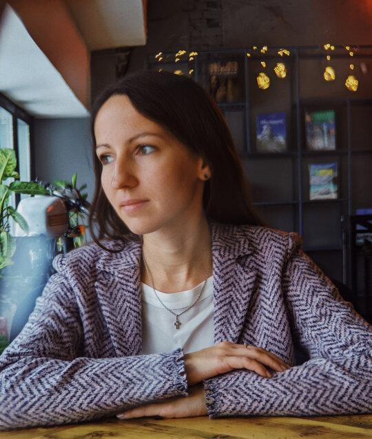 Ольга Бартян