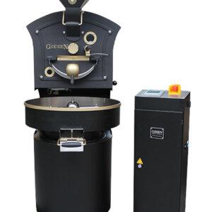 Кофе-ростер Giesen W6A