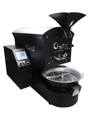 Кофе-ростер Giesen W1A