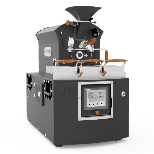 Кофе-ростер Giesen WPG1 / WPE1