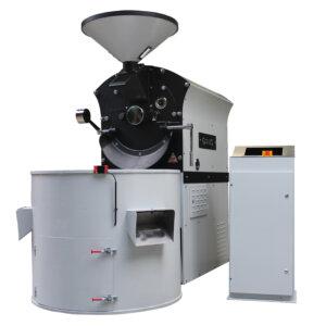 Кофе-ростер Giesen W30A