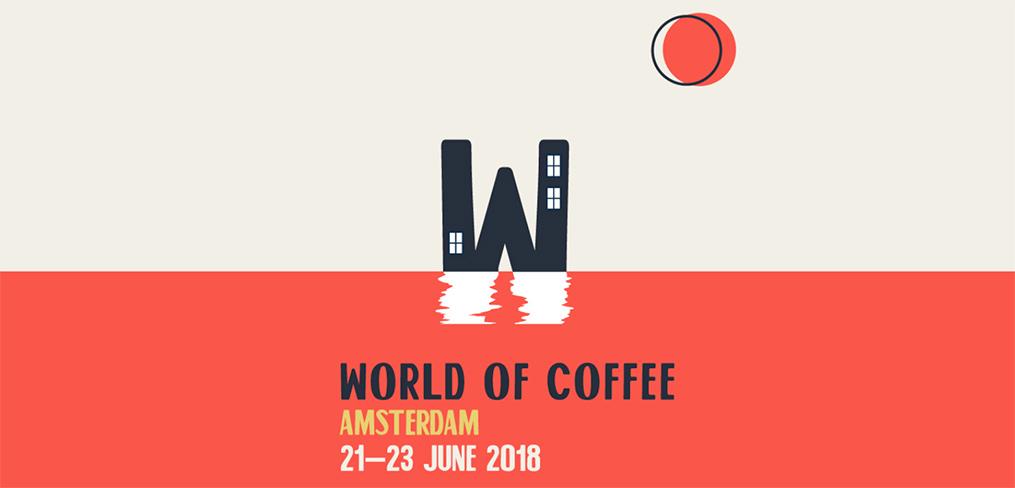 Выставка кофе в Амстердаме, Нидерладны