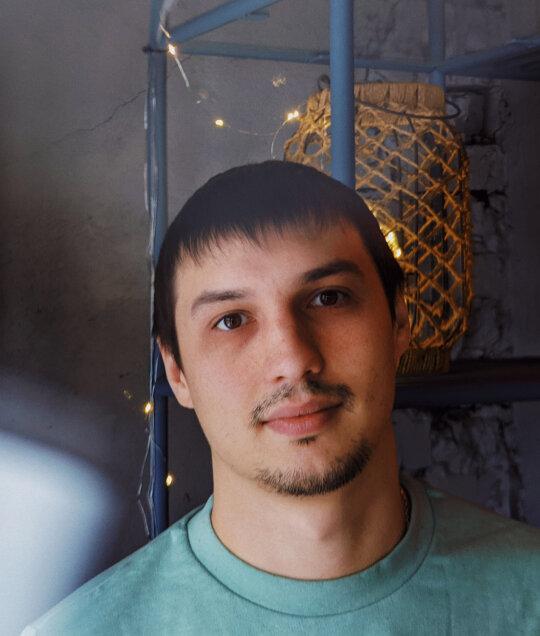 Дмитрий Черненко