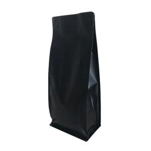 крафт пакет черный