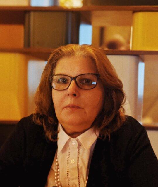 Марина Антакова