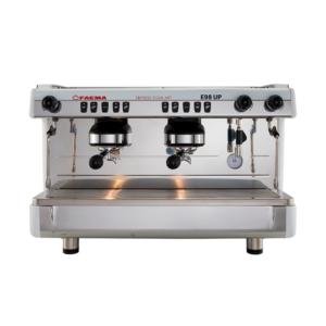 Профессиональная кофемашина Faema E98 UP