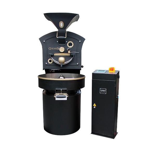 Кофе ростер Giesen Coffee Roasters модель W6A