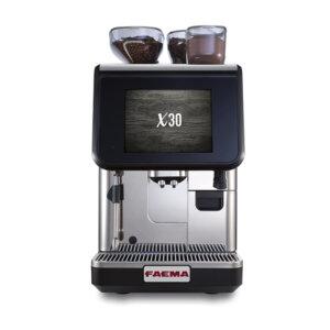 Купить кофемашину faema x30 cs10