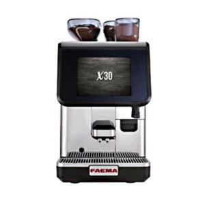 Кофемашина faema x30 cs11