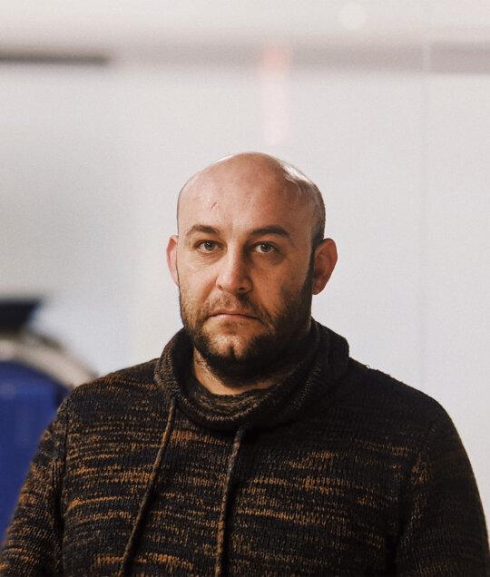 Александр Белолипецкий