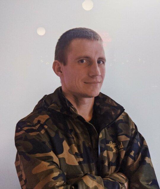 Максим Грошев