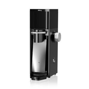Профессиональная Кофемолка Ditting 807 — отличный выбор для кофеен